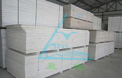 Glass magnesium fire board01